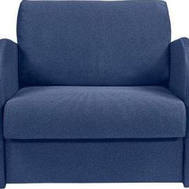 BRW Pohovka Pola – modrá M3904G