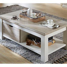 Konferenční stolek LIMA 02