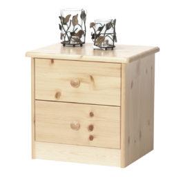 Komoda / noční stolek ROLAND
