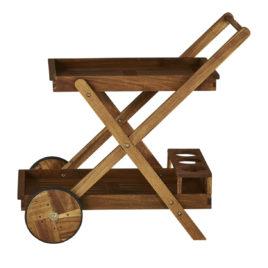 Servírovací stolek GENUS