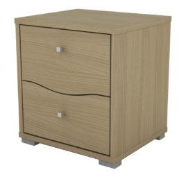 Noční stolek FILIP KRX-2