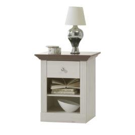 Noční stolek MONACO 001