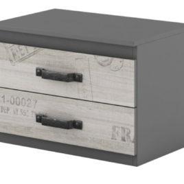 Noční stolek SANTANA SA-10