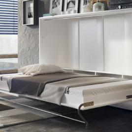 Výklopná postel CONCEPT PRO CP-04