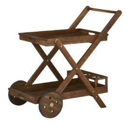 Servírovací stolek CORNWALL