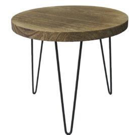 Přístavný stolek GREG 2