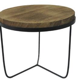 Přístavný stolek GORDON 1