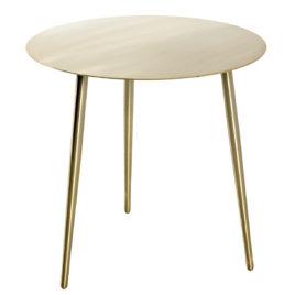 Přístavný stolek GOLDEX 2