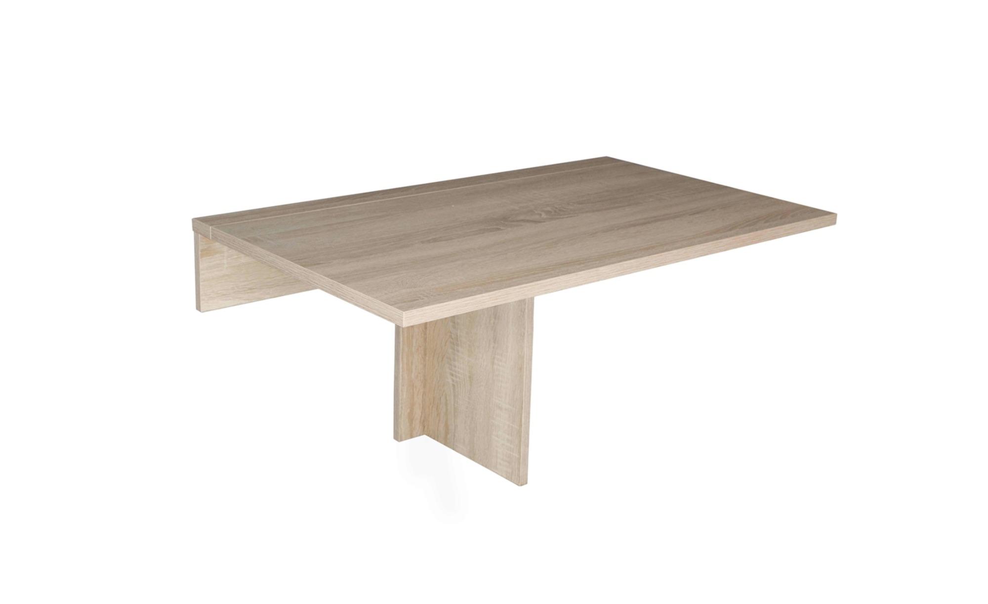 Sconto Sklápěcí jídelní stůl KLAPPI 1010