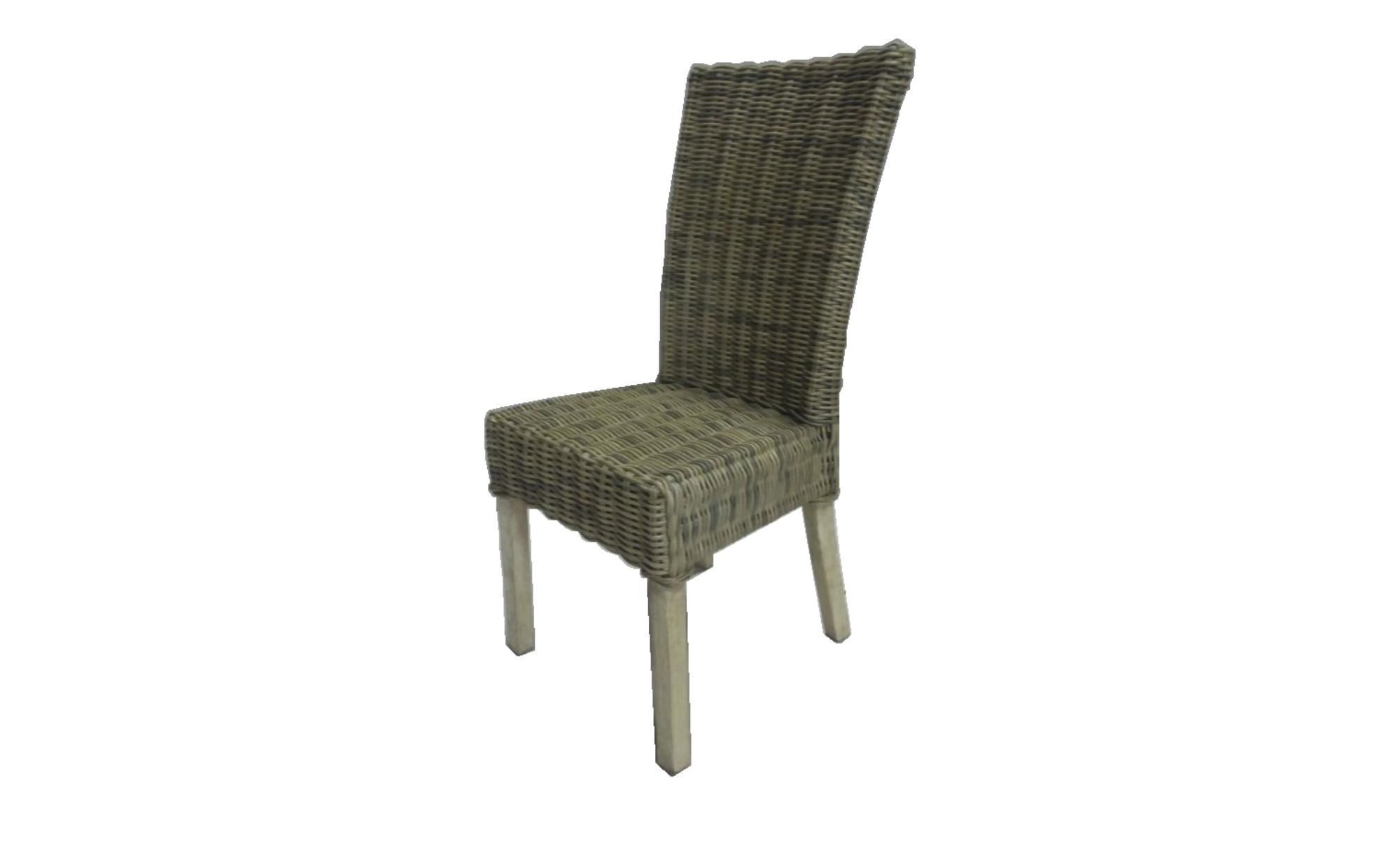 Sconto Ratanová židle MAILAND