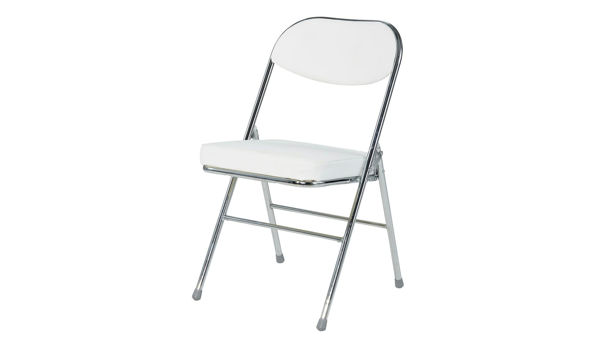 Sconto Skládací čalouněná židle FLORIAN