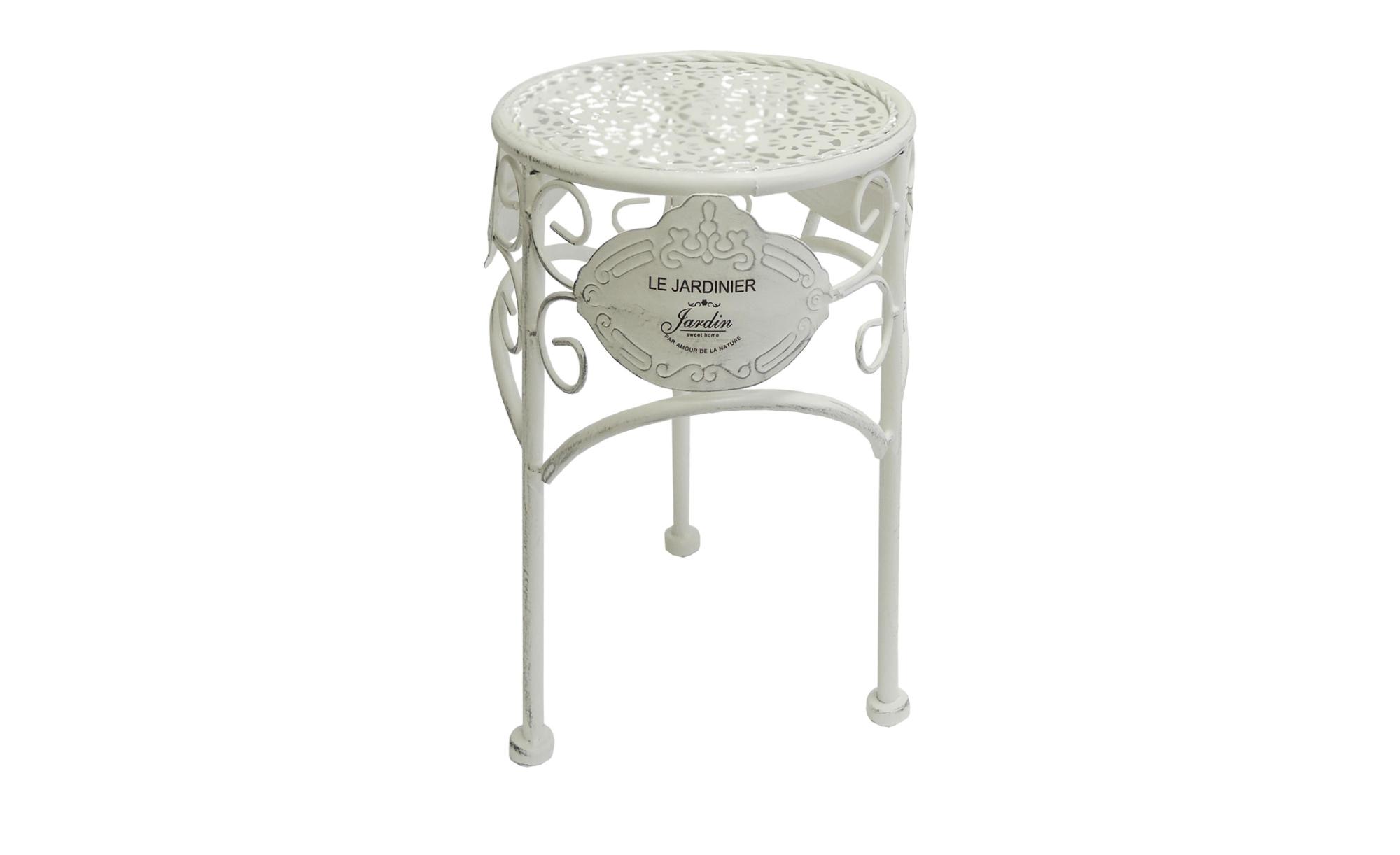 Sconto Zahradní stolek JARDINE II