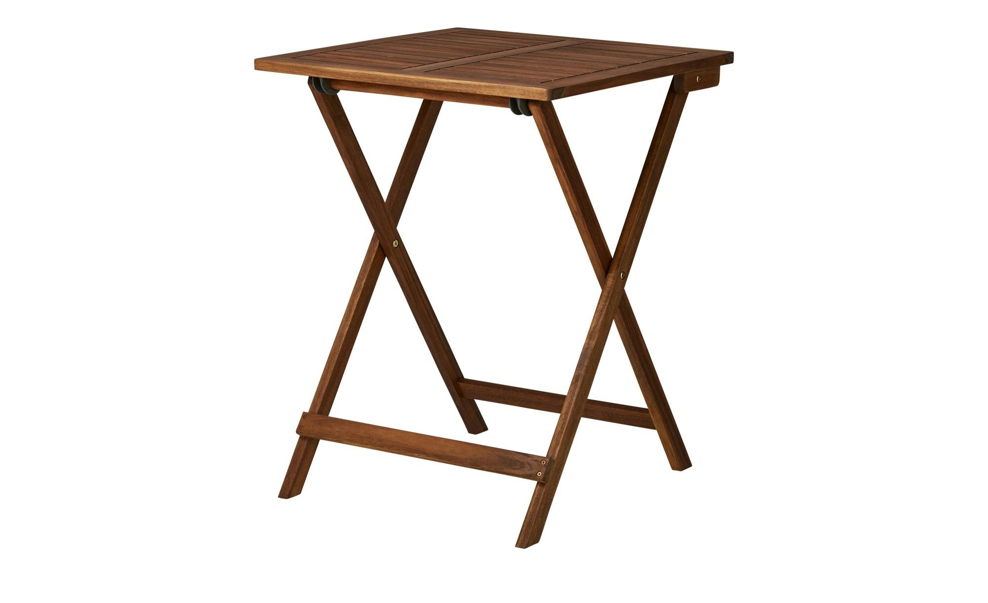 Sconto Zahradní stůl LAVAL 1