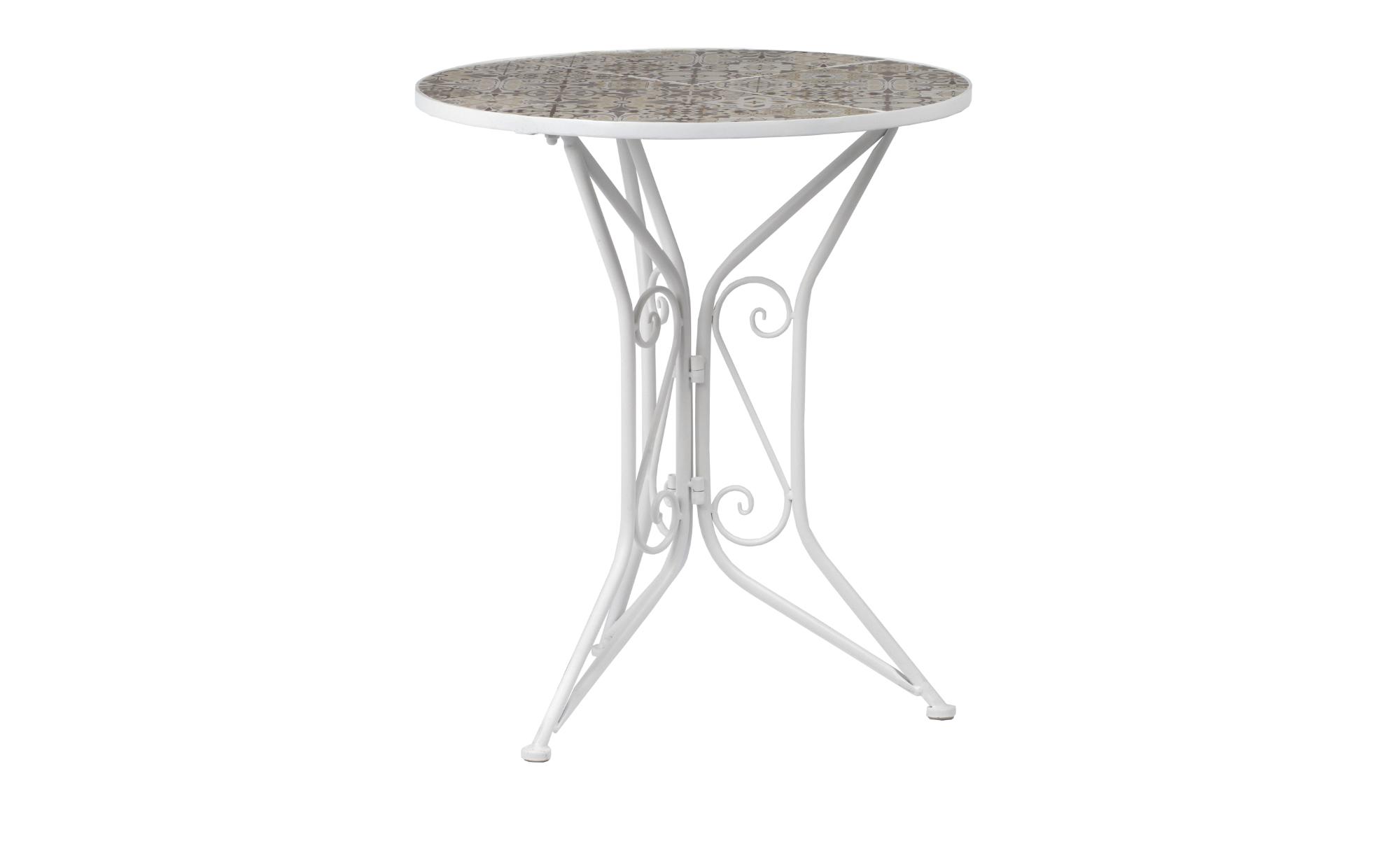 Sconto Zahradní stolek US 1000