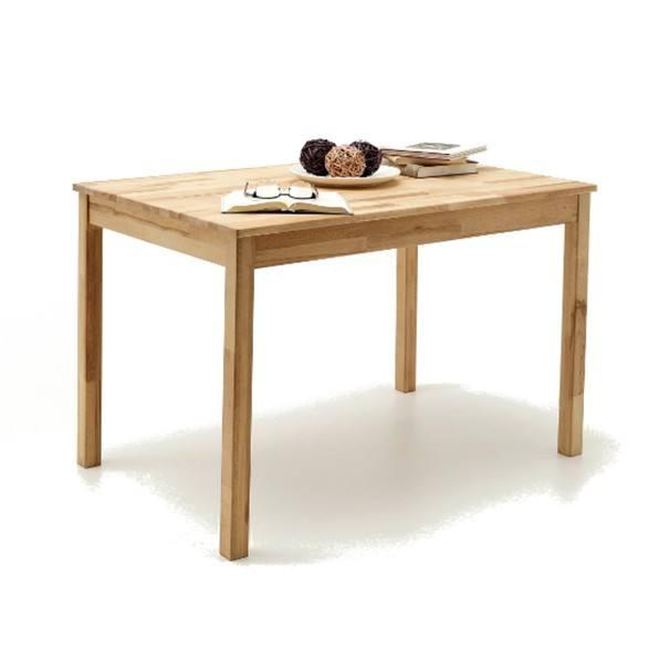 Sconto Jídelní stůl ALFONS buk, 110 cm
