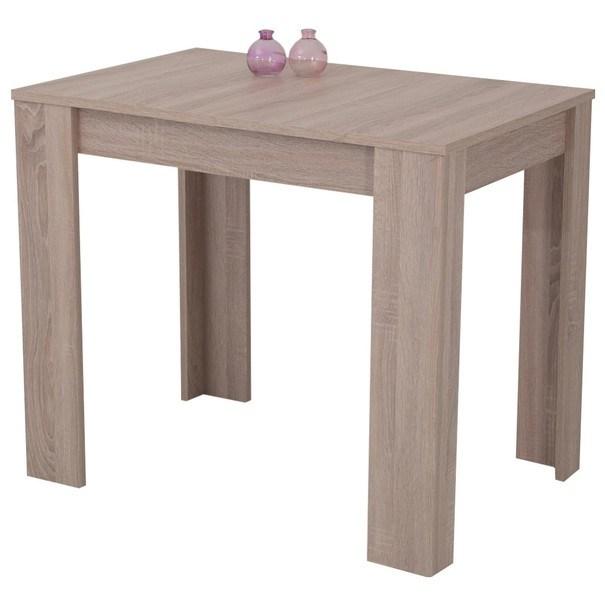 Sconto Jídelní stůl EVA dub sonoma