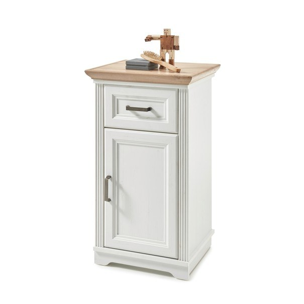 Sconto Spodní skříňka JASMIN pinie/dub artisan