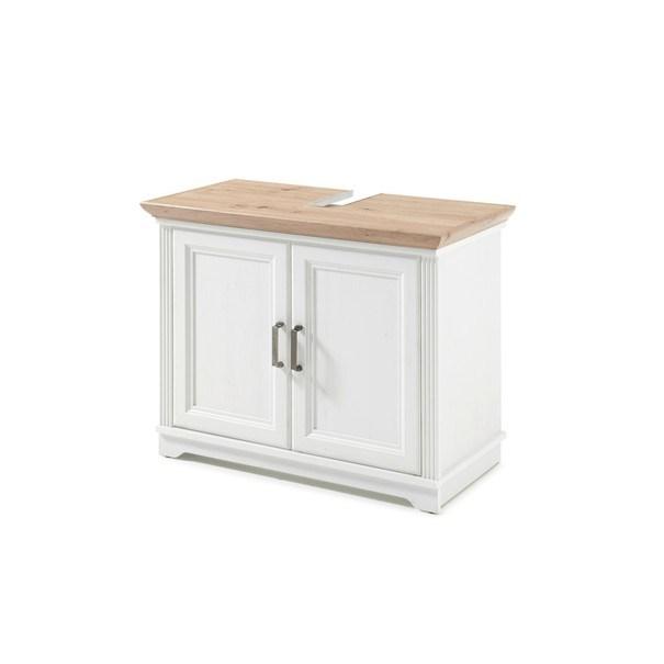 Sconto Umyvadlová skříňka JASMIN pinie/dub artisan