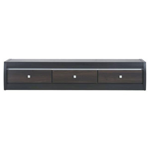 Sconto TV stolek MALLORCA FR1 ořech tmavý/dub milano
