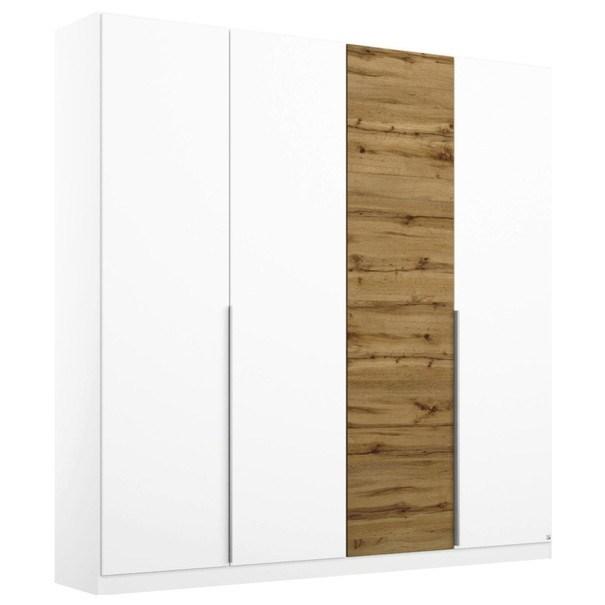 Sconto Šatní skříň MARAVILLA 4-dveřová