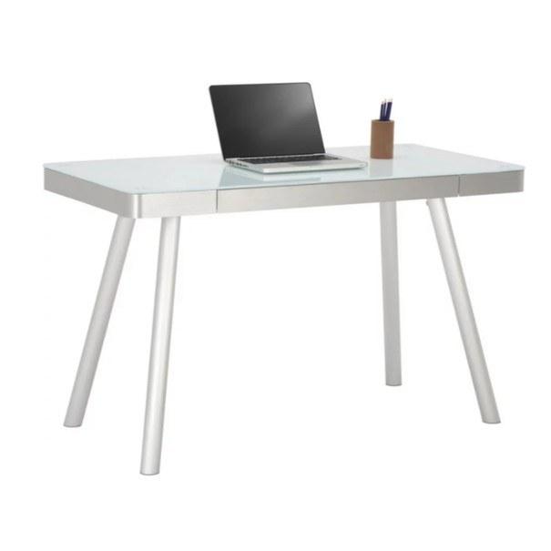 Sconto Počítačový stůl MAXWELL MAXWELL kov
