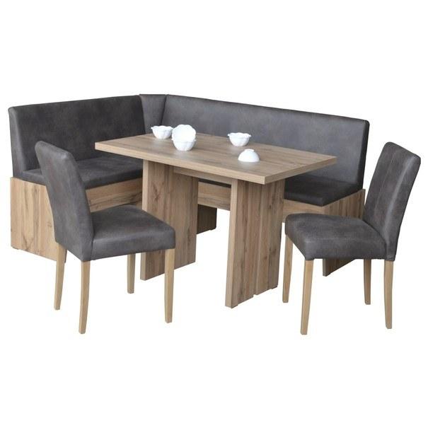 Sconto Stůl MERKUR dub wotan