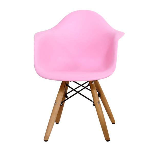 Sconto Dětská židle MINNIE růžová
