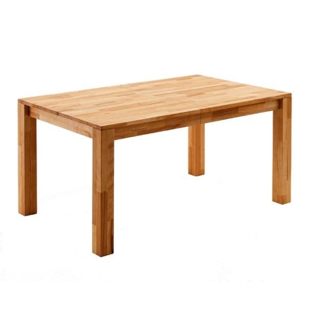 Sconto Jídelní stůl PAUL dub divoký, 140 cm, rozkládací