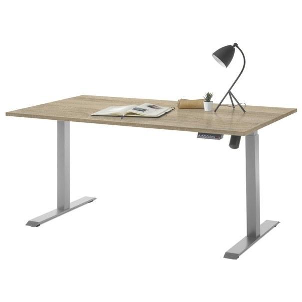 Sconto Psací stůl PROTON dub sonoma
