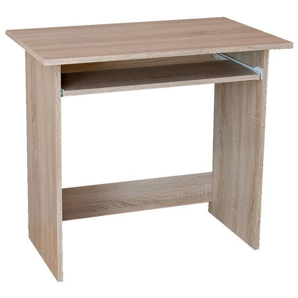 Sconto PC stůl ROMAN dub sonoma