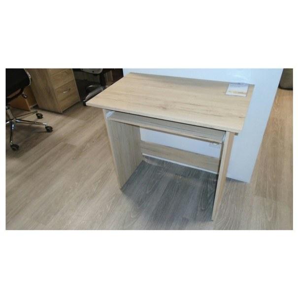 Sconto PC stůl ROMAN dub san remo
