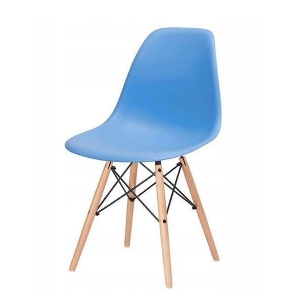 Sconto Dětská židle WINNIE modrá