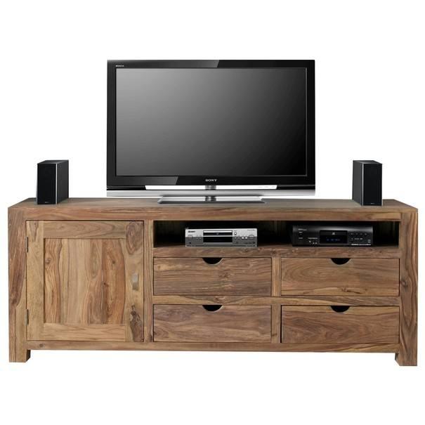 Sconto TV stolek YOGA 6404 palisandr
