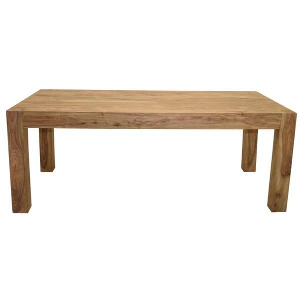 Sconto Jídelní stůl YOGA 6515 palisandr