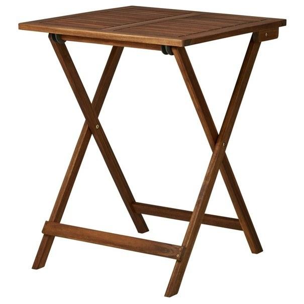 Sconto Zahradní stůl LAVAL 1 akát